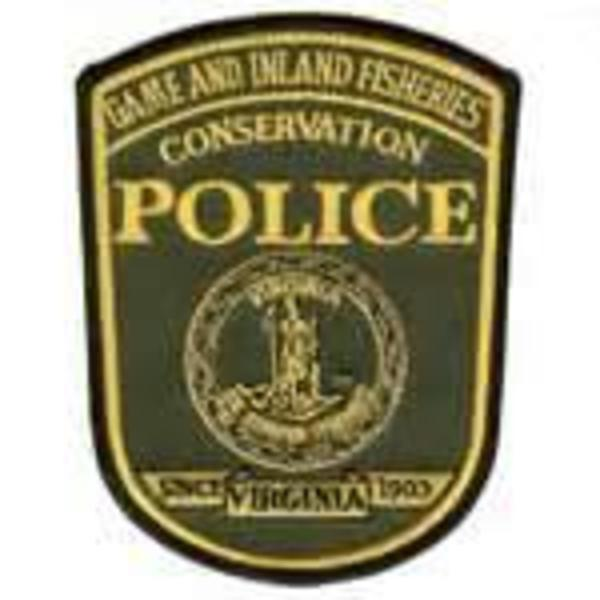 Virginia department of game and inland fisheries for Department of game and fish